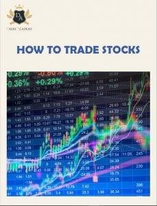 Cómo negociar stocks (acciones) - Inglés