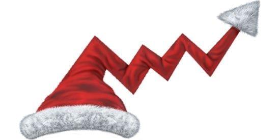rally de navidad finanzas