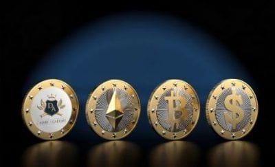 Course Crypto criptomoneda
